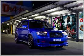 slammed subaru forester elegant subaru forester stiin inspiration to remodel autocars with