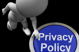 Privacy policy or privacy notice what s the difference