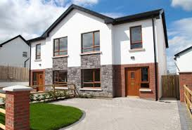 1400 Sq Ft by 4 Bed Semi Det C 1400 Sq Ft Carlinn Hall Mullaharlin Road
