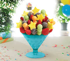 how to make edible fruit arrangements december birthdays in the spotlight edible news