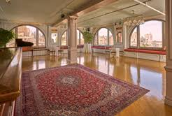 manhattan penthouse wedding cost new york venue weddings corporate events