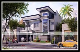 philippine dream house design modern contemporary house