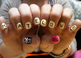 different nail designs pictures cute nails