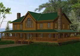 large log homes u0026 cabins kits u0026 floor plans battle creek log homes