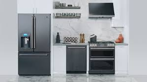 white kitchen cabinets with black slate appliances best kitchen renovation ideas for 2018 reviewed