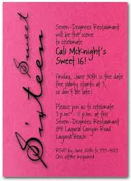 sweet sixteen birthday party invitations enticing entertaining