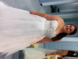 wedding dresses size 18 calling plus size brides pictures weddingbee page 2