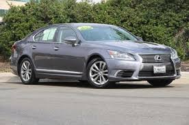 how much does a lexus ls 460 cost used 2015 lexus ls 460 for sale pricing features edmunds