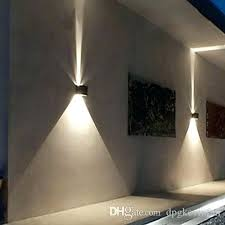 Outdoor Led Up Lighting Outdoor Led Up Wall Light Ing Led Exterior Wall Lights