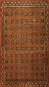 Large Orange Rug 315 Best Vintage Scandinavian Rugs Images On Pinterest