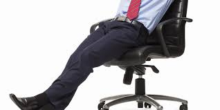 Desk Chair For Lower Back Pain The Painful Truth About Office Back Pain Huffpost