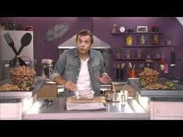 mytf1 cuisine laurent mariotte recette barre de céréales aux noix par laurent mariotte