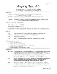 resume for students sle medical resume exle format for doctors pdf free cv