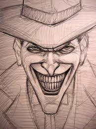 tutorial gambar joker jokers faces drawing at getdrawings com free for personal use