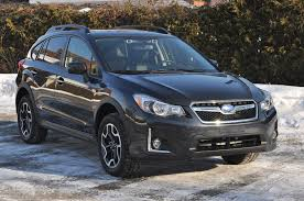 subaru crosstrek 2017 2017 subaru crosstrek limited u2013 gone driving