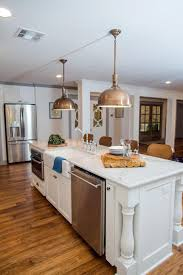 room in a house fixer upper a big fix for a house in the woods joanna gaines