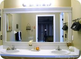 bathroom custom made bathroom mirrors custom made lighted bathroom