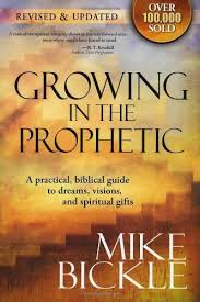 biblical gifts growing in the prophetic a practical biblical guide to dreams