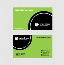 name cards a results focused business marketing tool name card