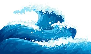ocean wave cliparts free download clip art free clip art on