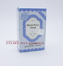 Gluta Skin Care 3pcs lot thailand gluta soap whitening skin care