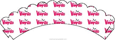 c u0027est maman qui l u0027a fait u2013 kit anniversaire chica vampiro gratuit