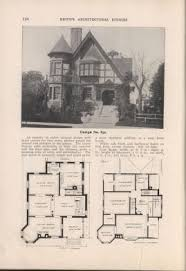 Storybook Cottage House Plans by 261 Best Storybook Designs Images On Pinterest Vintage Houses