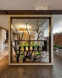 Best Home Partitions Images On Pinterest Wood Partition Room - Home interior wall design 2