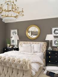 Tufted Sleigh Bed Well Lived Dramatic Houston House Beds Bedrooms And Tufted Bed
