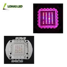 epistar led grow light guangzhou led epistar cob chip 380 840nm full spectrum led grow