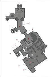 Dark Souls Map Grand Archives Dark Souls 3
