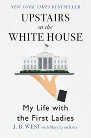 amazon com upstairs at the white house my life with the first