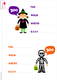 free halloween party printables love party printables catch