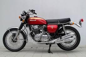 honda cb750 sold honda cb750 4 k2 motorcycle auctions lot aj shannons