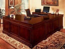 U Shaped Executive Desk Beautiful U Shaped Executive Desk Photos Liltigertoo
