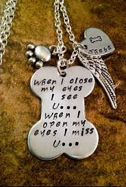 pet memorial necklace pet memorial jewelry pendants and charms picmia