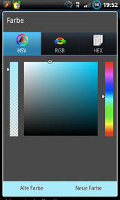 android color picker color picker for android open source