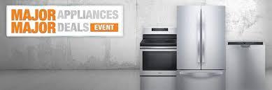 discount kitchen appliance packages appliances kitchen appliances home appliances the home depot