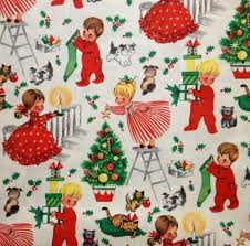 856 best gift wrap images on vintage wrapping paper