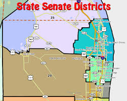 Florida House Districts Map Abate Of Fl Inc Palm Beach