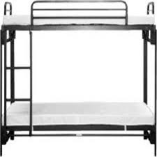 Foldable Twin Bed Folding Twin Bunk Bed Rv26282876am Rvs Rollaway Beds Shipped