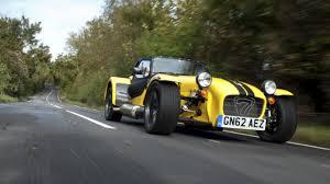 caterham first drive caterham supersport r top gear