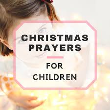 thanksgiving prayer on birthday short christmas prayers for children
