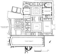 basilica floor plan ancient cities resources