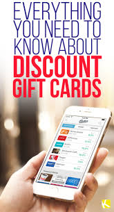 discounted gift card how to save hundreds with discounted gift cards gift saving