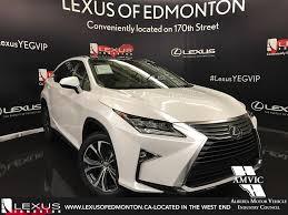 lexus rx 350 new new 2017 lexus rx 350 executive package 4 door sport utility in