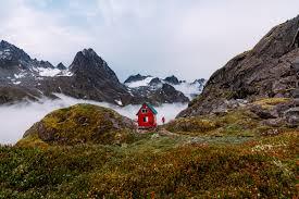 Alaska Travel Toothbrush images 5 epic alaska hiking backpacking adventures packing tips jpg