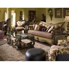 living room ideas michael amini furniture villa valencia then