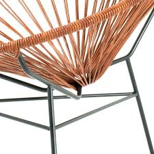 Acapulco Outdoor Chair Chair Leather By Acapulco Design