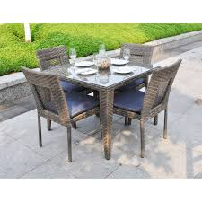Concrete Pergola Designs by Decorating Outdoor Dining Area On Stamped Concrete Patio Using